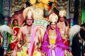 Keep Calm and Watch Ramayan: Memes and Nostalgia Breaking the ...