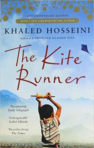 bloggerboy - kite runner